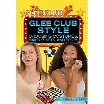 Glee Club Style