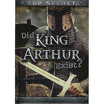 Koning Arthur heeft bestaan? (Top Secret!)