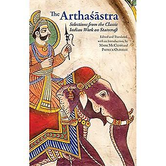 El Arthasastra: Selecciones del clásico indio trabajan en liderazgo