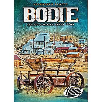 Bodie: The Gold-Mining Ghost Town (Abandoned Places)