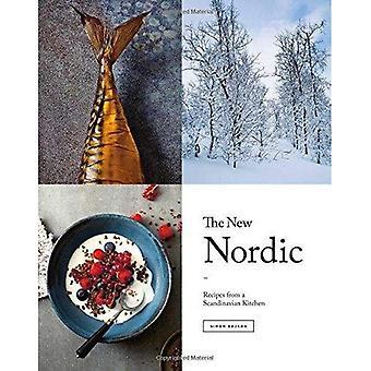 Le nouveau nordique: Recettes d'une cuisine scandinave