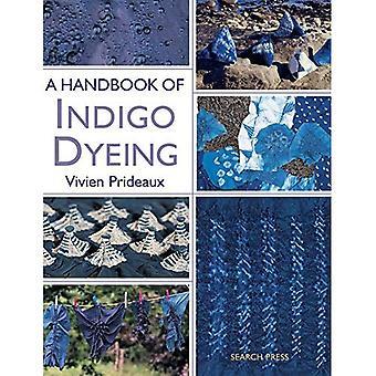A Handbook of Indigo verven