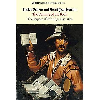 Kommandet boken: effekterna av utskrift 1450-1800
