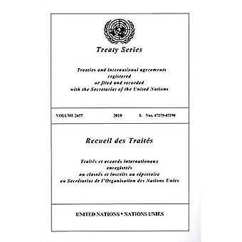Treaty Series 2657