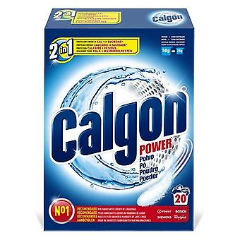 Anti-kalkflager system Calgon pulver 500 g (20 doser)