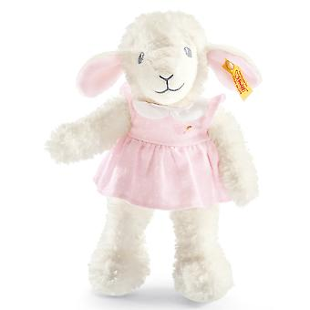 Sommeil de bébé Steiff doux agneau