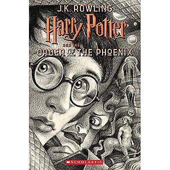 Harry Potter and the Order� of the Phoenix (Harry Potter)