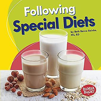 Following Special Diets (Bumba Books (TM) -- Nutrition Matters)