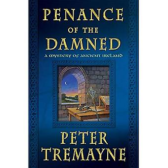 Penance of the Damned: A Mystery of Ancient Ireland (Mysteries of Ancient Ireland)