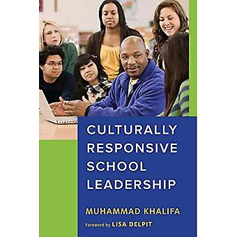 Culturally Responsive School� Leadership (Race and Education)