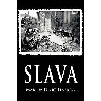 Slava von Dini Leverda & Marina