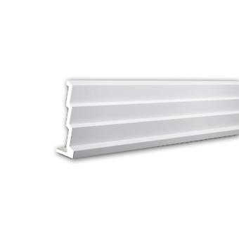 Cornice moulding Profhome 150145