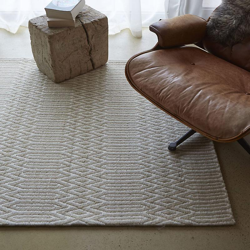 Rugs - Serengeti - Off White & Beige