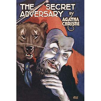 The Secret Adversary (Facsimile edition) by Agatha Christie - 9780007