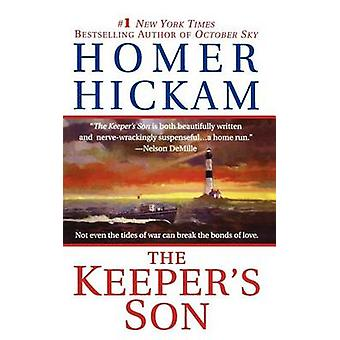 The Keeper's Son by Homer Hickam - 9781250037374 Book