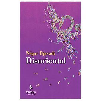 Disoriental by Negar Djavadi - 9781609454517 Book