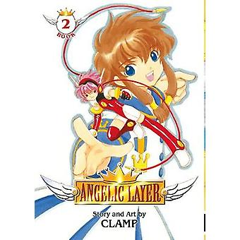 Angelic Layer Volume 2 by CLAMP - Carl Gustav Horn - CLAMP - 97816165