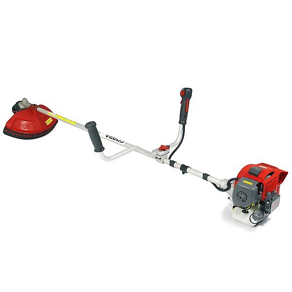 Cobra BC270K Petrol 27 cc Bike Handle Brushcutter