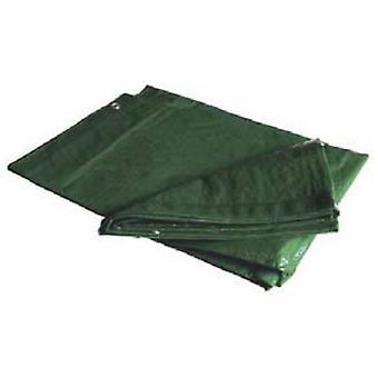 Mercatools Toldo Eco 2 x 3 Mts. (80 Gr. -Green)