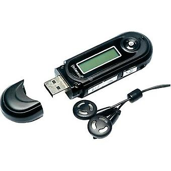 MP3 player Intenso Music Walker 8 GB Black