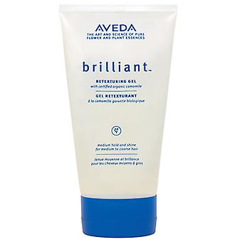 Aveda Brilliant Retexturing Gel (150ml)