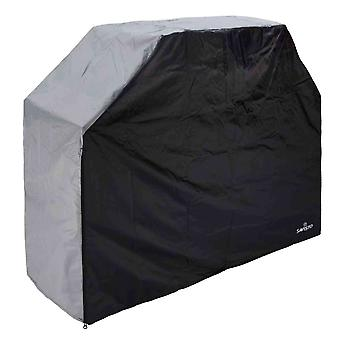 Savisto Fitted All Weather Barbecue Grill Cover - Extra Large