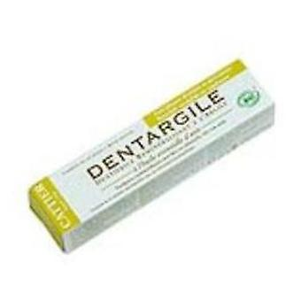 Cattier Anti-Plaque Dentargile Anis Zahnpasta 75 ml