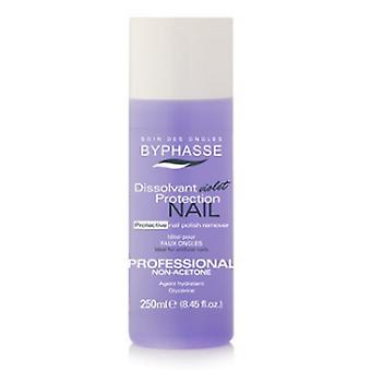Byphasse Professional Nail Polish Remover 250 Ml
