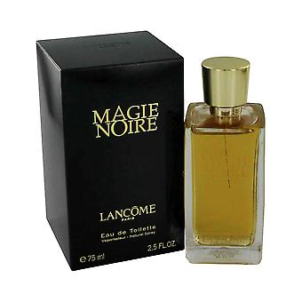 Magie Noire donna da Lancome 2,5 oz EDT Spray