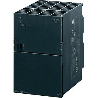 Rail mounted PSU (DIN) Siemens SIMATIC PS307 24 V/10 A 24 Vdc 10 A 240 W 1 x