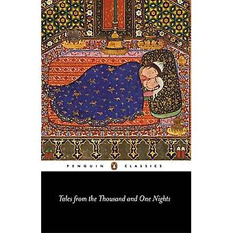 Tales from the Thousand and One Nights by Penguin Group UK & N. J. Dawood & William Harvey
