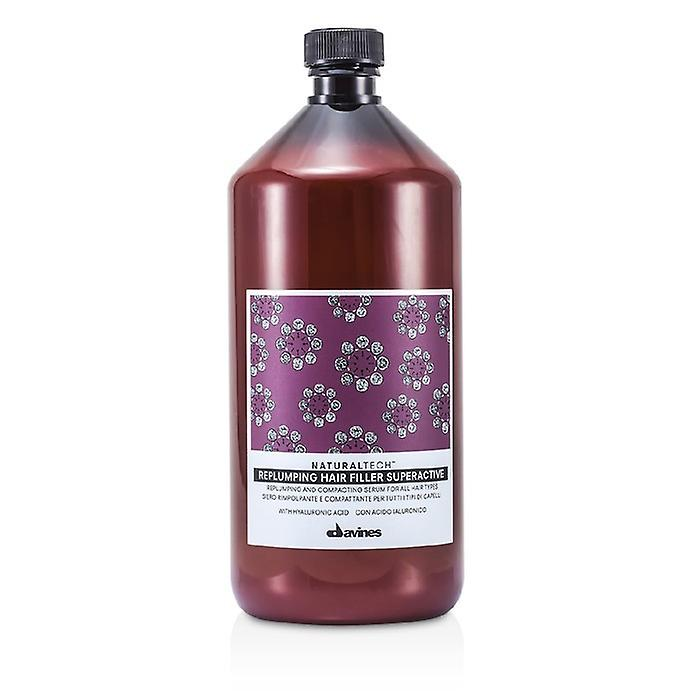 Filler Davines Tech Natural Reafirmante pelo superactivo Suero (Todo tipo de Cabellos) 1000ml / 33.8oz