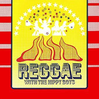 Hippie drenge - Reggae med hippie drenge [Vinyl] USA importen