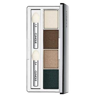 Clinique Clinique Sombra Quad 02  (Schoonheid , Make-up , Ogen , Oogschaduw)