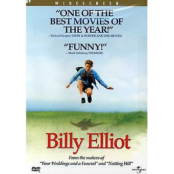 Billy Elliot [DVD] USA import