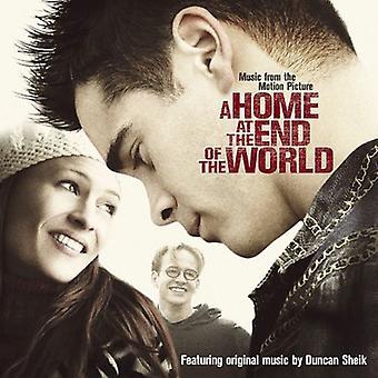 Casa en el fin del mundo - puntuación de importación de Estados Unidos [CD]