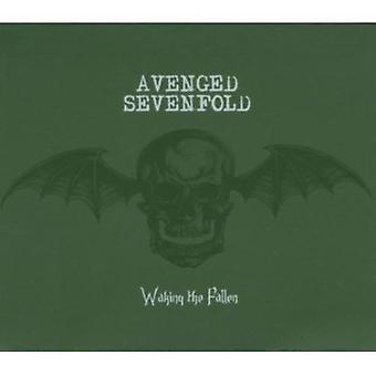 Avenged Sevenfold - despertando a la importación de Estados Unidos caídos [CD]
