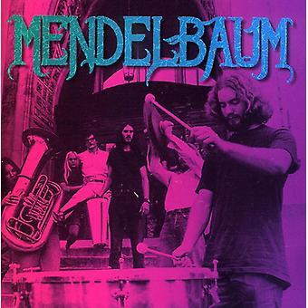 Mendelbaum - Mendelbaum [CD] USA importerer