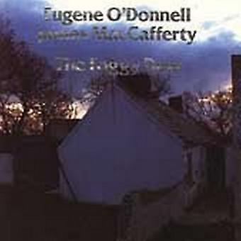 Eugen O'Donnell - Foggy Dew [CD] USA import