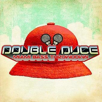Doppelte Duce - Miami Bass Throwdown [CD] USA import