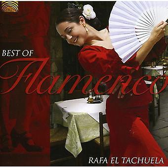 Ralf Neumann - importation USA meilleur de Flamenco [CD]