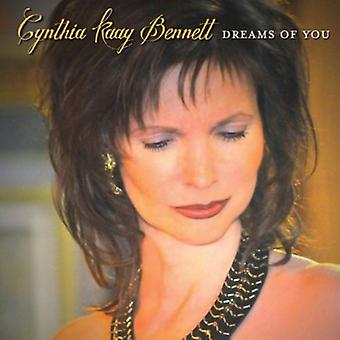 Cynthia Kaay Bennett - Dreams of You [CD] USA import
