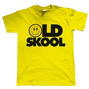 Old Skool, Mens T Shirt