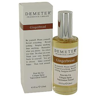 Demeter Women Demeter Gingerbread Cologne Spray By Demeter