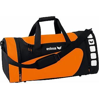 Erima Sporttasche Club 5 Orange - 723363