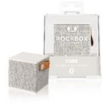 Frisk 'n Rebel Altavoz bluetooth rockbox cube fabriq edition 3w cloud