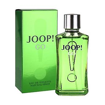 Joop Go Eau De Toilette Spray 200ml (Man, parfymer, parfym)