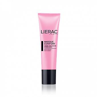 Lierac Masque Comfort Unctuous Moisturizing Cream 50 ml - Tube