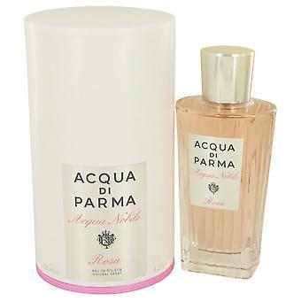Acqua di Parma Acqua Nobile Rosa Eau de Toilette 125ml EDT Spray