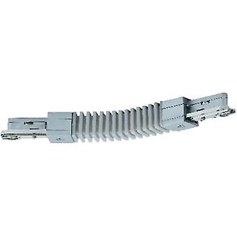 High voltage mounting rail Flex connector Paulmann